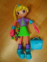 Betty Spaghetti (happy meal)